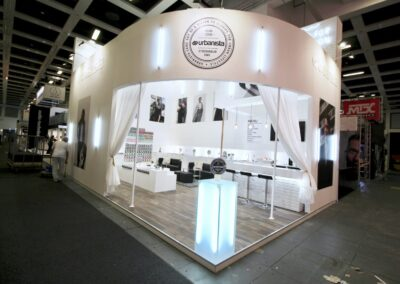 exhibitions stands design