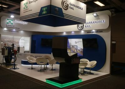 best exhibition stand design