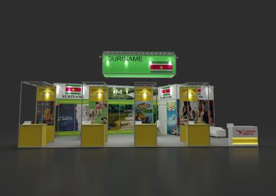exhibitions stands designs