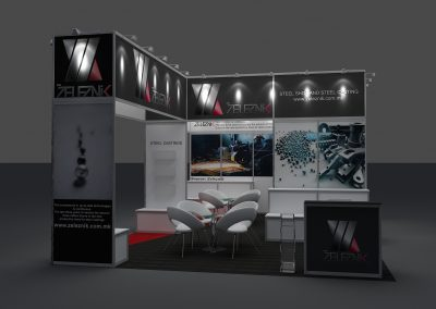 stands design
