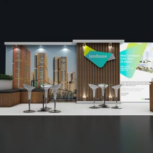 exhibitions stand designs