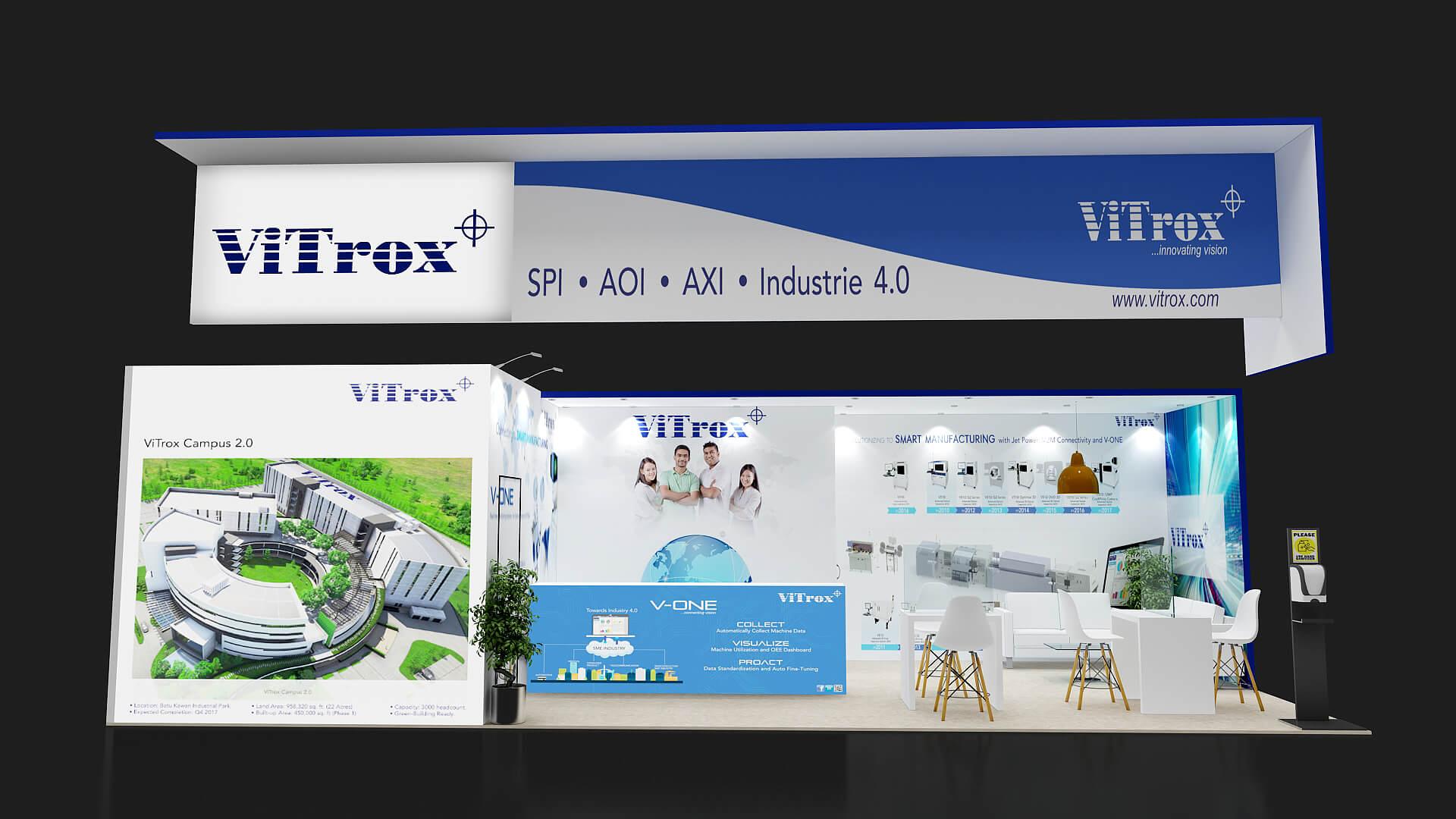 Modular Designs92-V0001