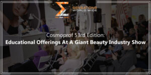 Beauty Industry Show