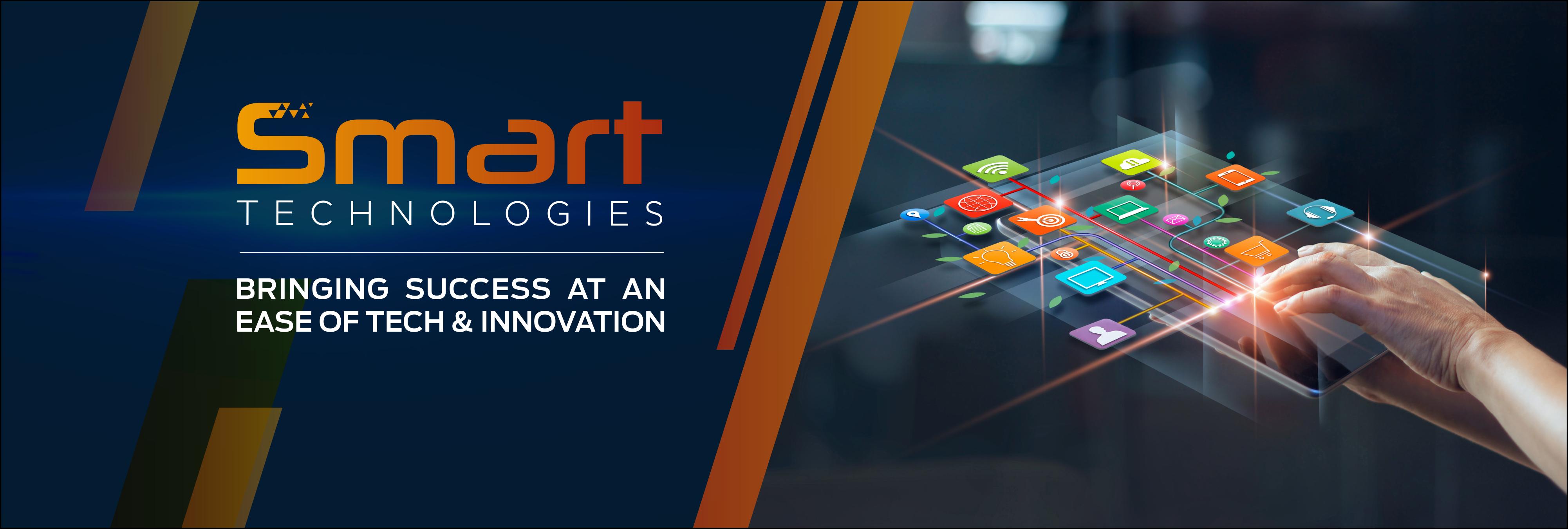 Smart Technology Banner