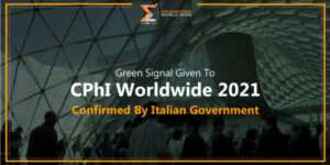 CPhI Worldwide 2021 Blog