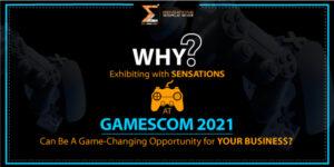 Gamescom Blog
