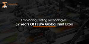FESPA Global Print Expo 2021 Blog