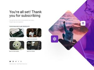 Thank You Page V4 – Ragnar featured image ddp 2