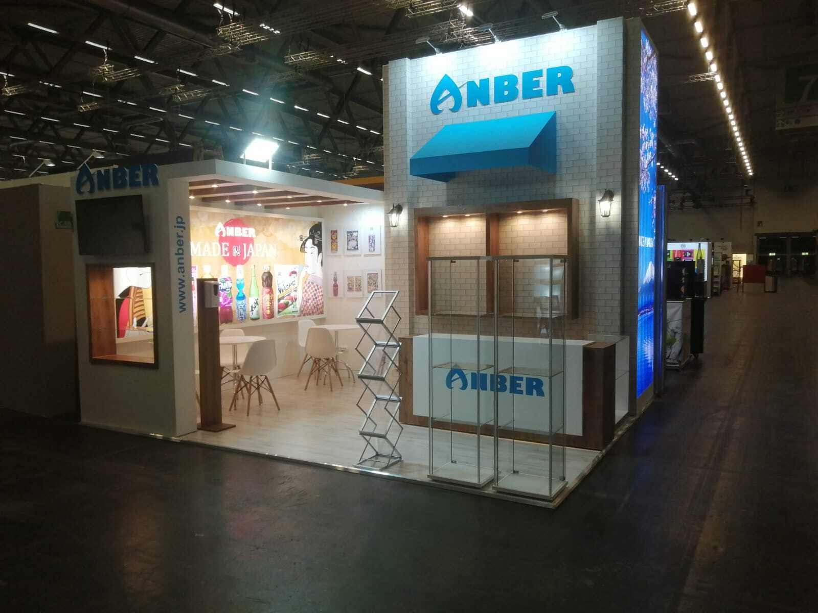 ANBER